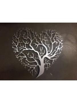 Decoratiune Pomul inimii