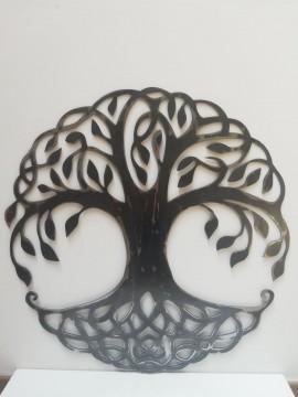 Decoratiune Copacul vietii