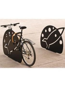 Rastel bicicleta